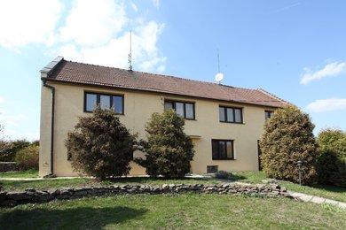 Prodej, Rodinné domy, 288m² - Přemyslovice, Ev.č.:00238