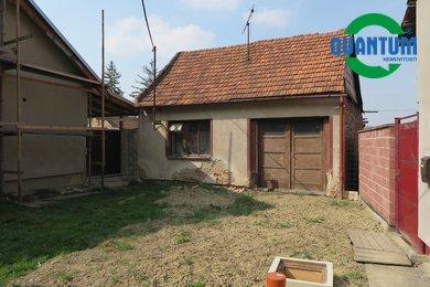 Prodej, Rodinné domy, 72<em>m²</em> - Brankovice, Ev.č.:00242