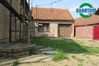 Prodej, Pozemky pro bydlení, 370m² - Brankovice, Ev.č.:00242
