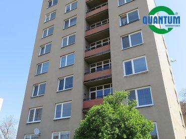 Pronájem bytu 3+1, 86 m² - Brno-Černovice