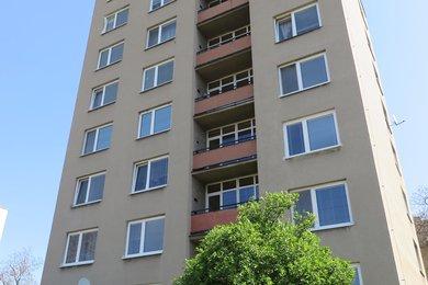 Pronájem, Byty 3+1, 83m² - Brno - Černovice, Ev.č.:00245