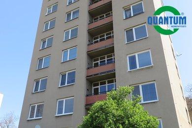 Pronájem, Byty 3+1, 83<em>m²</em> - Brno - Černovice, Ev.č.:00245