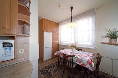Prodej, Byty 3+1, 77m² - Vyškov - Dědice, Ev.č.:00246