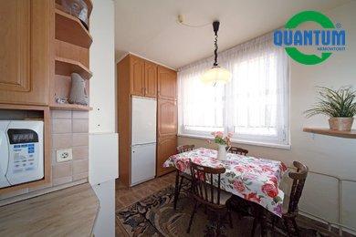 Prodej, Byty 3+1, 77<em>m²</em> - Vyškov - Dědice, Ev.č.:00246