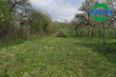 Prodej, Pozemky pro bydlení, 926<em>m²</em> - Moravské Málkovice, Ev.č.:00247