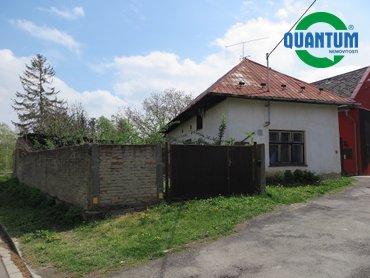 Prodej chalupy se zahradou 3 602 m² v obci Lobodice