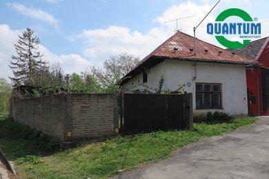 Prodej, Chalupa, 90<em>m²</em> - Lobodice, Ev.č.:00248