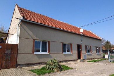 Prodej, Rodinné domy, 165m² - Snovídky, Ev.č.:00024