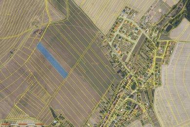 Prodej, Zemědělská půda, 25508m² - Krasová, Ev.č.:00252