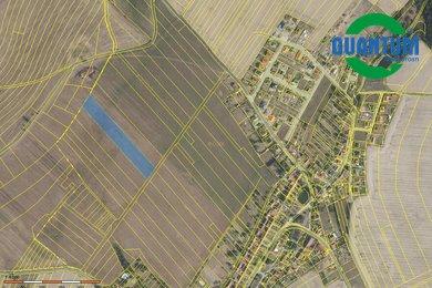 Prodej, Zemědělská půda, 25508<em>m²</em> - Krasová, Ev.č.:00252
