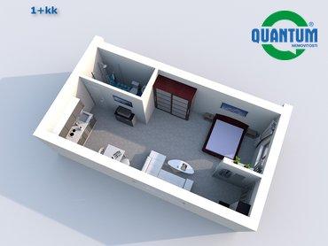 Prodej bytu 1+kk, 34 m² - ul. Kašíkova, Vyškov
