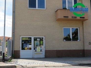 Prodej obchodního prostoru 34 m² - ul. Kašíkova, Vyškov