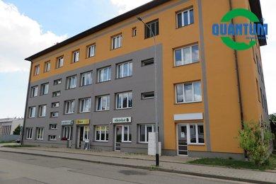 Pronájem, Obchodní prostory, 40m² - Vyškov-Město, Ev.č.:00256