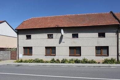 Prodej, Rodinné domy, 198m² - Mořice, Ev.č.:00269
