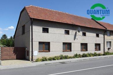Prodej, Rodinné domy, 198<em>m²</em> - Mořice, Ev.č.:00269