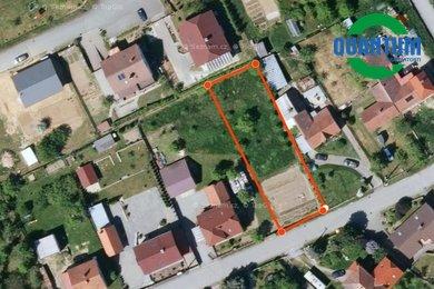 Prodej, Pozemky - zahrady, 900<em>m²</em> - Ruprechtov, Ev.č.:00275