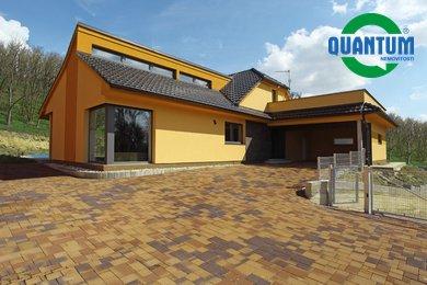 Prodej, Rodinné domy, 172m² - Němčičky, Ev.č.:00228-1