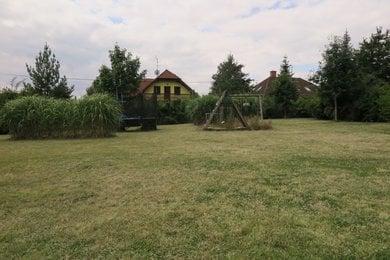 Prodej, Pozemky pro bydlení, 762m² - Brno - Útěchov, Ev.č.:00279