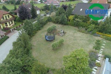 Prodej, Pozemky pro bydlení, 762<em>m²</em> - Brno - Útěchov, Ev.č.:00279