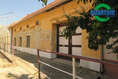 Prodej, Rodinné domy, 157m² - Moravské Málkovice, Ev.č.:00280