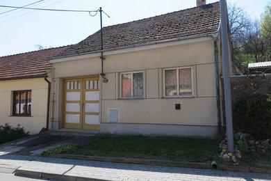 Prodej, Rodinné domy, 30m² - Olšany, Ev.č.:00283