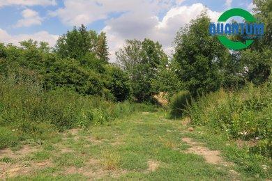 Prodej, Pozemky pro bydlení, 588<em>m²</em> - Rostěnice-Zvonovice, Ev.č.:00194-1