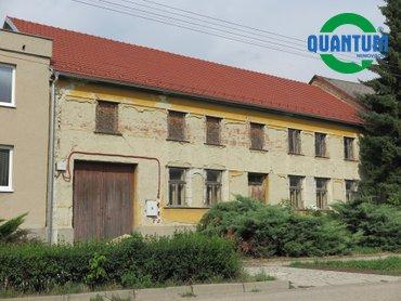 Prodej nemovitosti k investici, 379 m² s pozemkem v obci Rostěnice