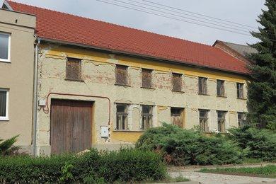 Prodej, Činžovní domy, 379m² - Rostěnice-Zvonovice - Rostěnice, Ev.č.:00285