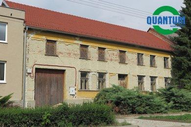 Prodej, Rodinné domy, 379<em>m²</em> - Rostěnice-Zvonovice - Rostěnice, Ev.č.:00285-1