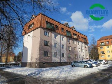 Prodej bytu 2+1, 58 m², Brno - Slatina