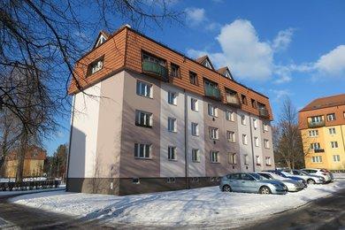 Prodej, Byty 2+1, 58m² - Brno - Slatina, Ev.č.:00028