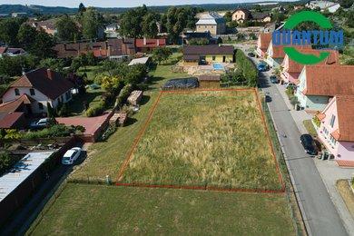 Prodej, Pozemky pro bydlení, 868<em>m²</em> - Vyškov - Rychtářov, Ev.č.:00287