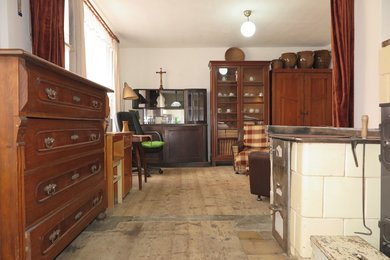 Prodej, Rodinné domy, 60m² - Moravské Málkovice, Ev.č.:00289
