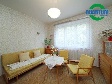 Prodej bytu 3+1, 72 m² , ul. Dvořákova, Prostějov