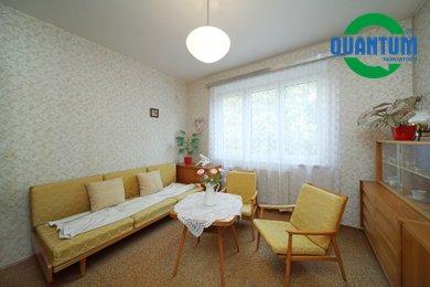 Prodej, Byty 3+1, 72m² - Prostějov, Ev.č.:00295