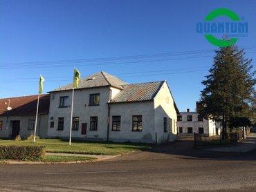 Prodej polyfunkční budovy, 500 m² v obci Rostěnice