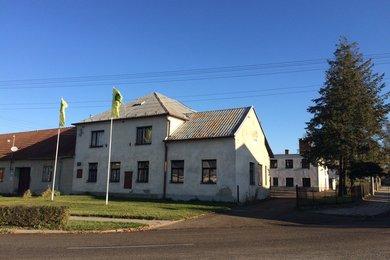 Prodej, Ostatní komerční nemovitosti, 500m² - Rostěnice-Zvonovice - Rostěnice, Ev.č.:00029