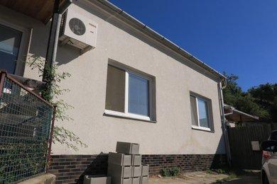 Pronájem, Rodinné domy, 90m² - Velatice, Ev.č.:00087-1