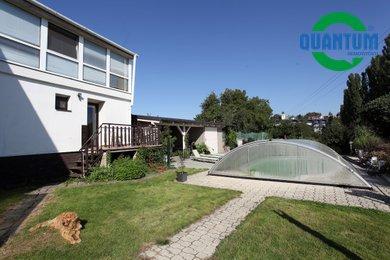 Prodej, Rodinné domy, 178m² - Drnovice, Ev.č.:00297