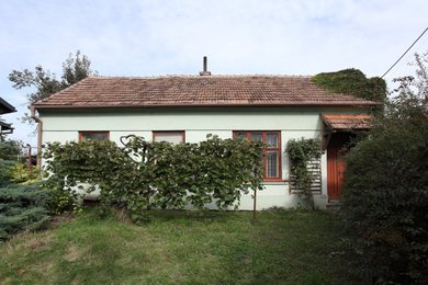 Prodej, Rodinné domy, 80m² - Němčany, Ev.č.:00303