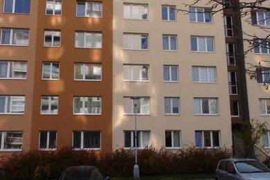 Pronájem, Byty 2+kk, 40m² - Brno - Židenice, Ev.č.:00030