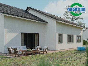 Prodej hrubé stavby domu 4+kk, 150 m² se zahradou v obci Pístovice
