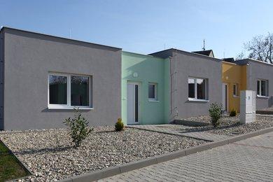 Pronájem, Rodinné domy, 45m² - Drysice, Ev.č.:00307