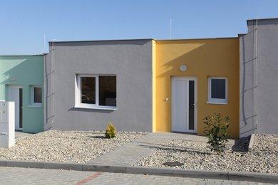 Pronájem, Rodinné domy, 45m² - Drysice, Ev.č.:00308
