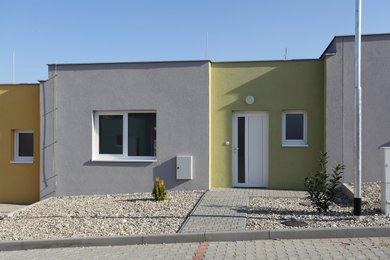 Pronájem, Rodinné domy, 45m² - Drysice, Ev.č.:00309