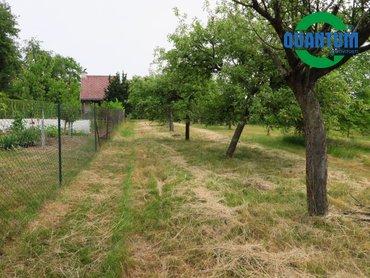Prodej zahrady, 1 583 m² v Lulči u Vyškova