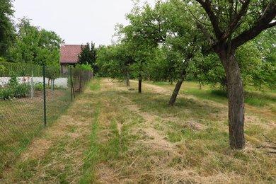Prodej, Pozemky - zahrady, 1583m² - Luleč, Ev.č.:00031