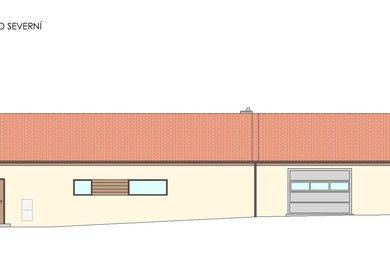 Prodej, Rodinné domy, 145m² - Tučapy, Ev.č.:00315
