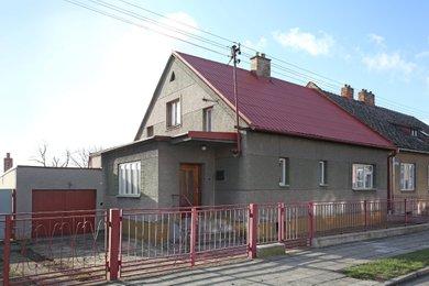 Prodej, Rodinné domy, 168m² - Bystřice pod Hostýnem, Ev.č.:00325