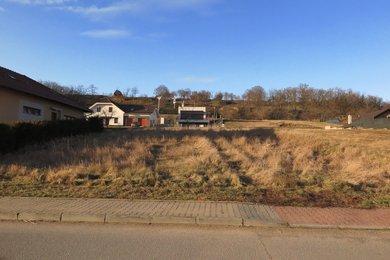 Prodej, Pozemky pro bydlení, 762m² - Pustiměř, Ev.č.:00327